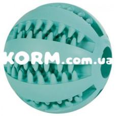 3259 Трикси Мяч для зубов Mintfresh бейсбольный 5 см