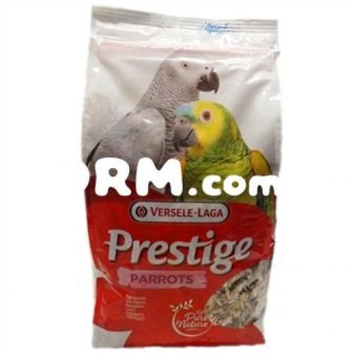 Верселе-Лага Престиж Корм для крупных попугаев  1 кг
