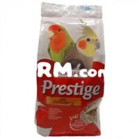 Верселе-Лага Престиж Корм для средних попугаев  20 кг