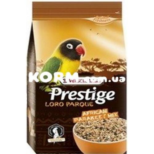 Верселе-Лага Престиж Премиум корм для африканских длиннохвостых попугаев  1 кг