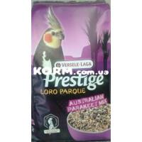 Верселе-Лага Престиж Премиум корм для австралийских длиннохвостых попугаев  1 кг