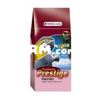 Верселе-Лага Престиж Премиум корм для крупных попугаев  1 кг