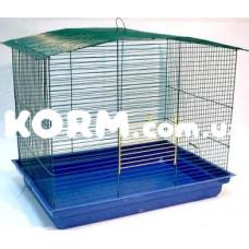 КОМБИ клетка для грызунов 565х400х480